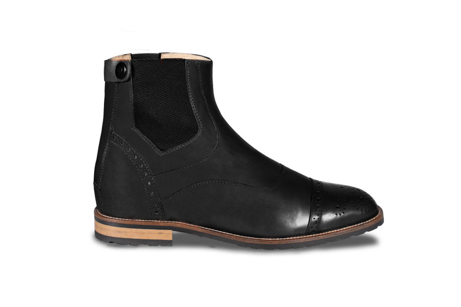 Cavallo-Brogue-Pro-softcalf-schwarz