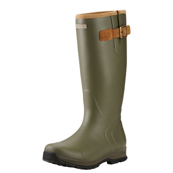 Ariat Mens Burford Insulated
