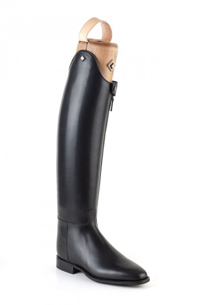 DeNiro S8601 classic dressage riding boot (configurator)