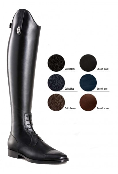 DeNiro S3311/S3312 riding boots (configurator)