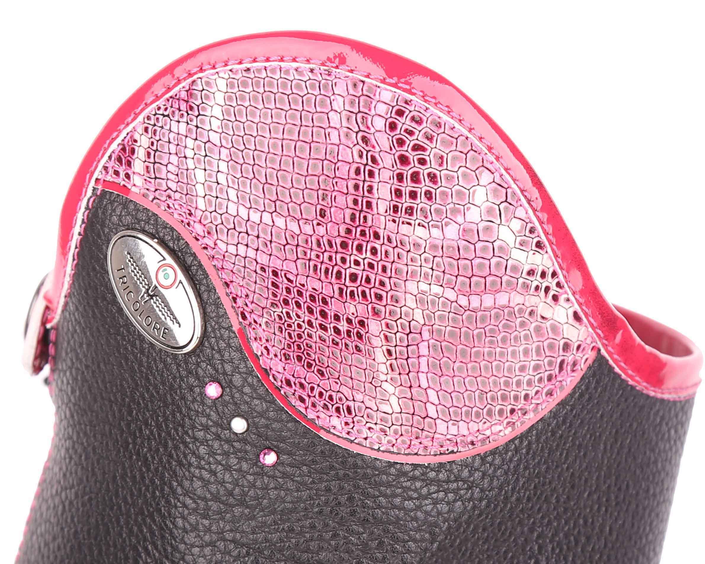 DeNiro-sakara-pink