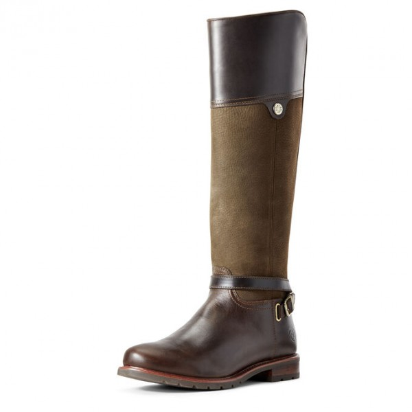 Ariat Carden H2O Waterproof boot