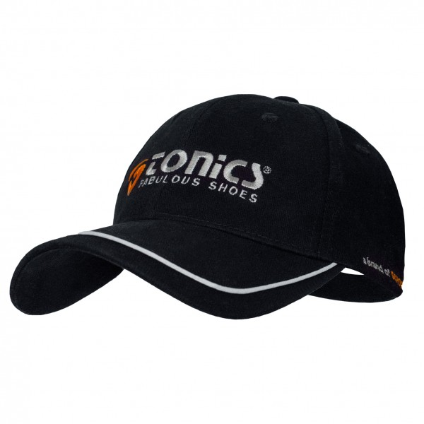 Tonics promo cap