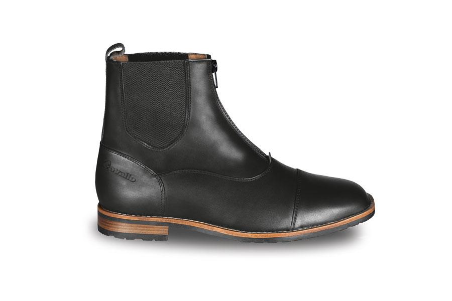 Cavallo-Pallas-Pro-softcalf-schwarz