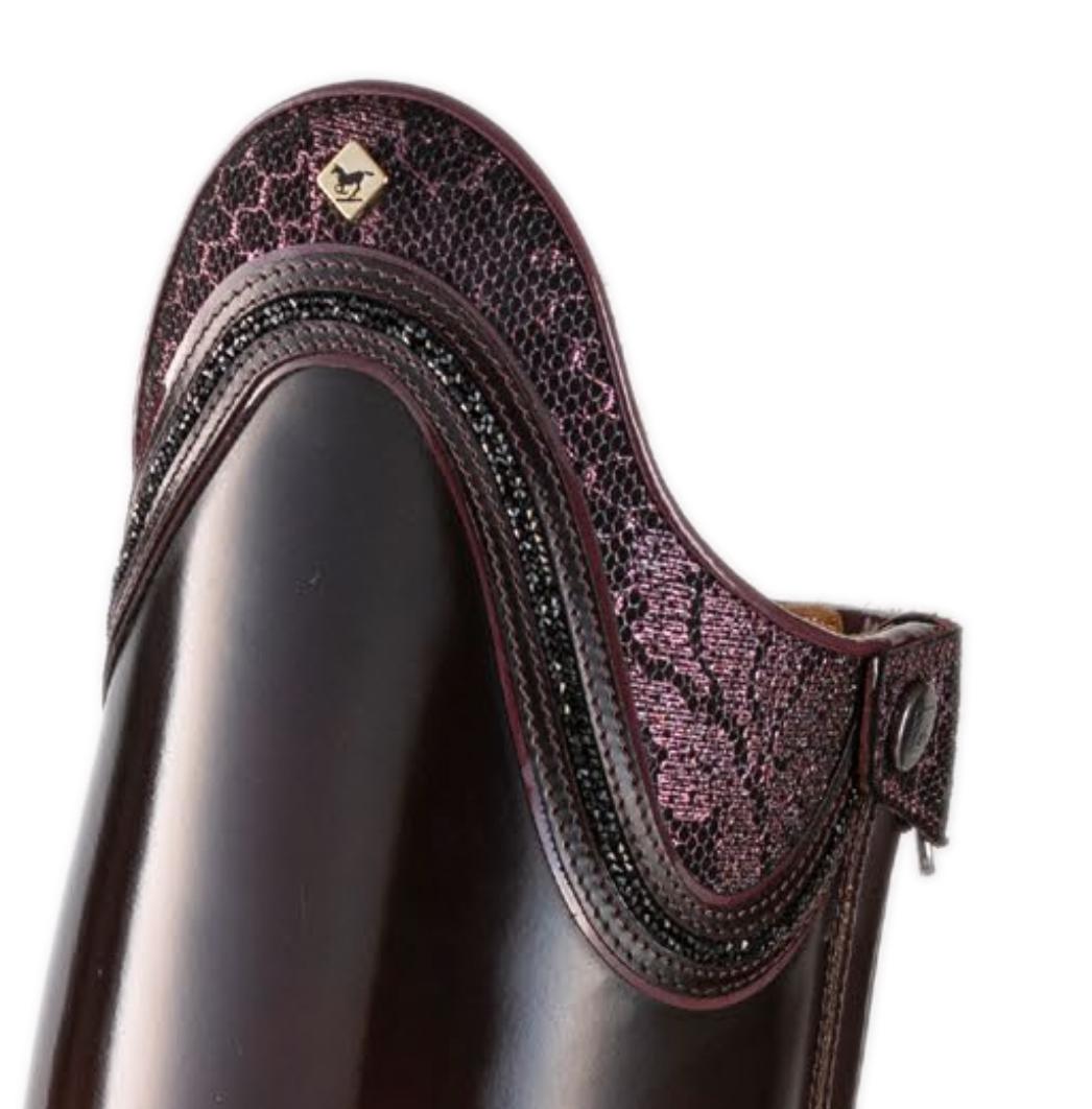 Vanita-burgundy-Stiefel