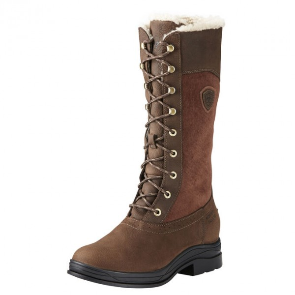Ariat Womens Whythburn H2O Insulated