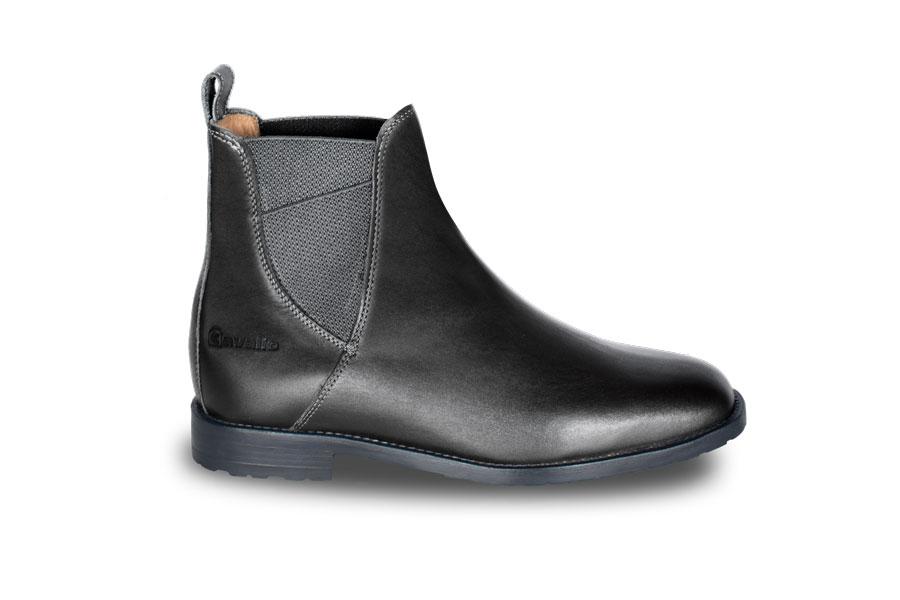 Cavallo-Chelsea-Pro-softcalf-schwarz