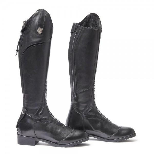Mountain Horse show jumping boots Sovereign high rider