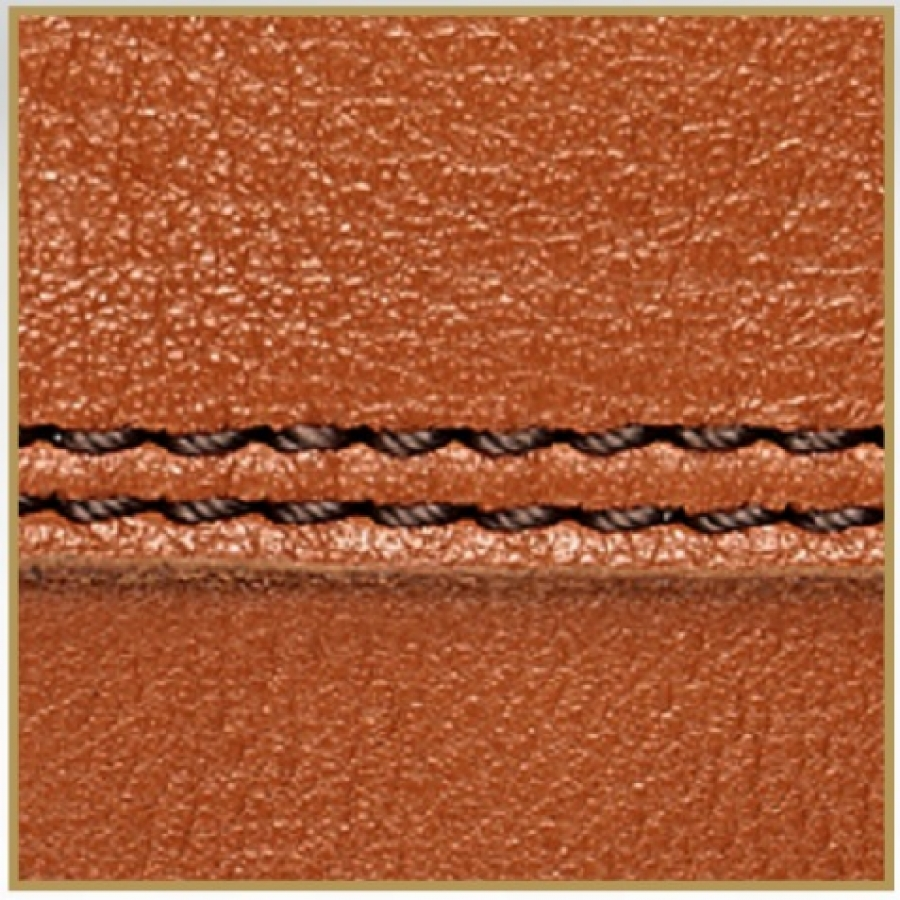 Kontrastnaehte-Cavallo-darkbrown