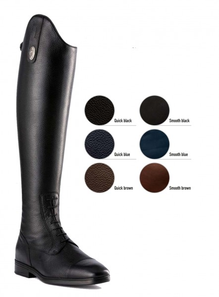 DeNiro S0011/S0012 riding boots (configurator)
