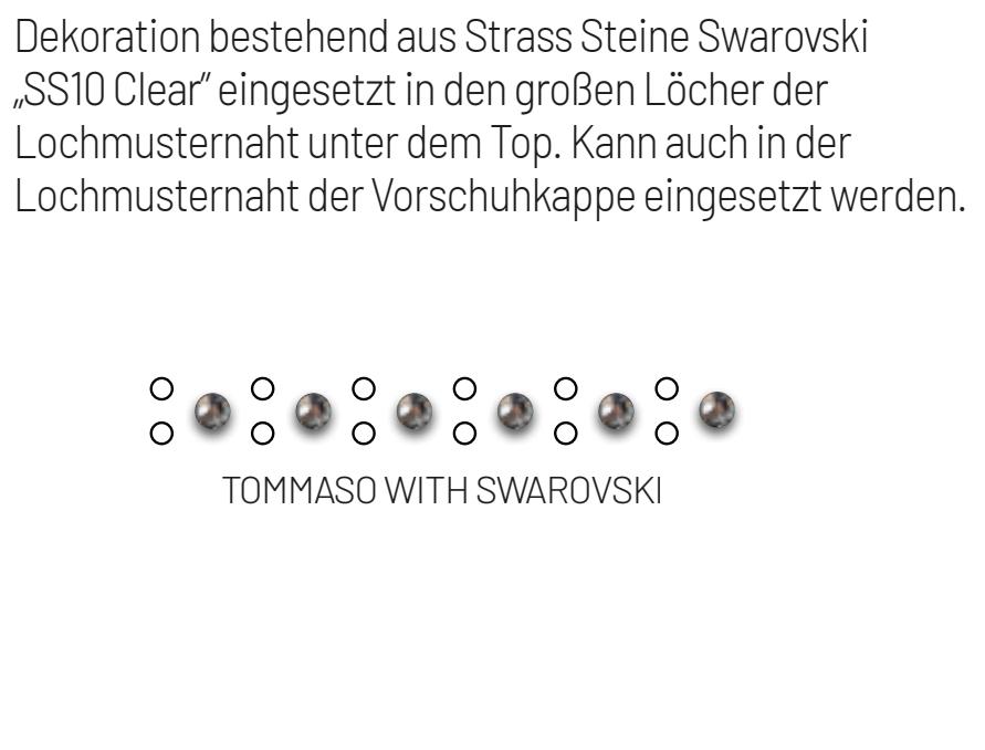 Lochmuster-Tommasso-Swarovski