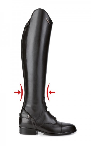 Sergio Grasso Lodi show jumping riding boot custom build / made to measure