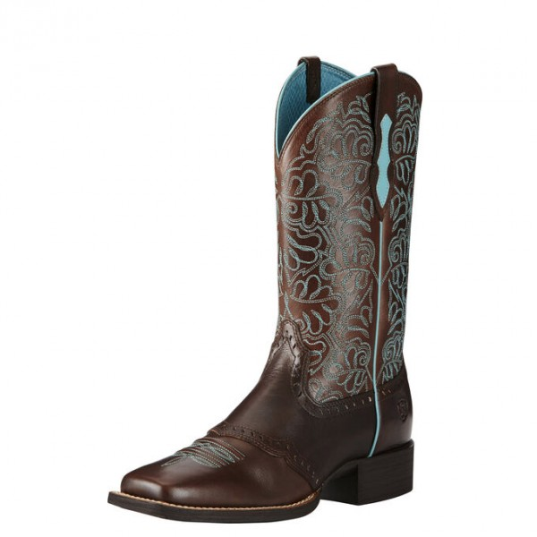 Ariat Westernstiefel Round Up Remuda