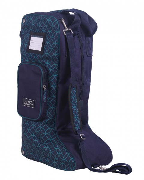 QHP boot bag collection 2020/2021