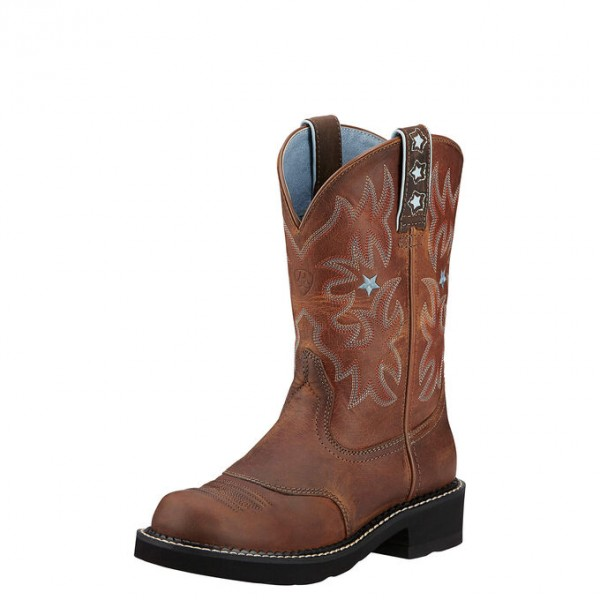 Ariat Western riding boot Probaby