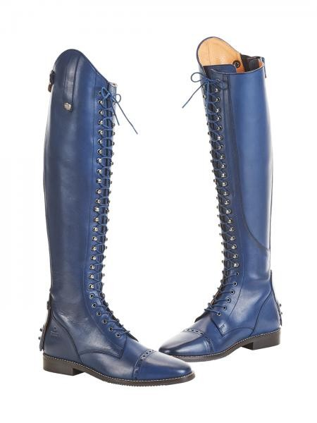 Busse riding boot Laval blue