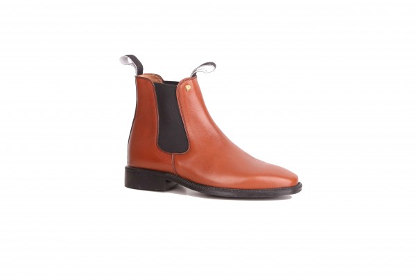 Petrie Populair Jodhpur riding boot