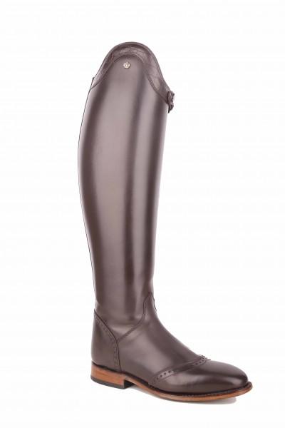 Königs Excelsior dressage boot with zip custom build / measurement