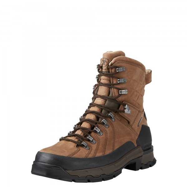 Ariat Mens Catalyst VX Defiant 8 Gore-Tex Jagdstiefel
