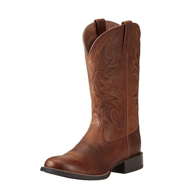 Ariat Western riding boot Sport Horsemen