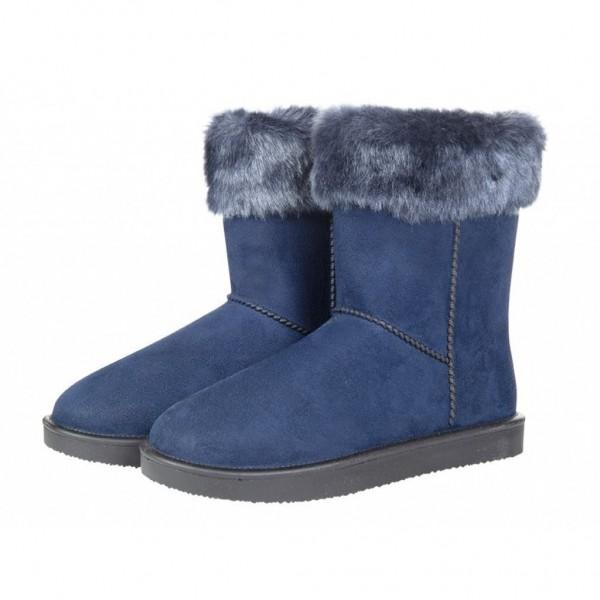 HKM Allwetterstiefel Davos-Fur