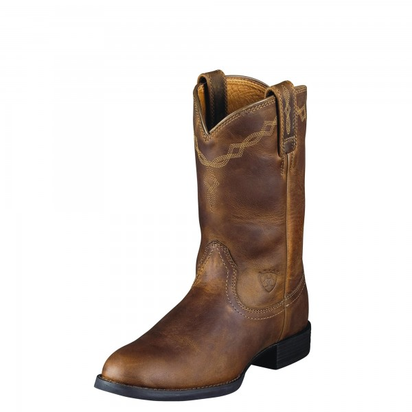 Ariat Western riding boot Heritage Roper