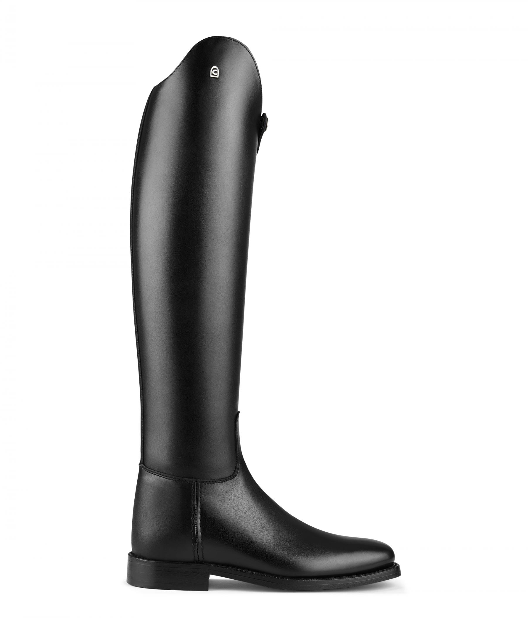 Boxcalf-schwarz