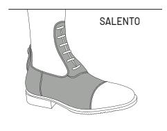 Salento-schnuerung