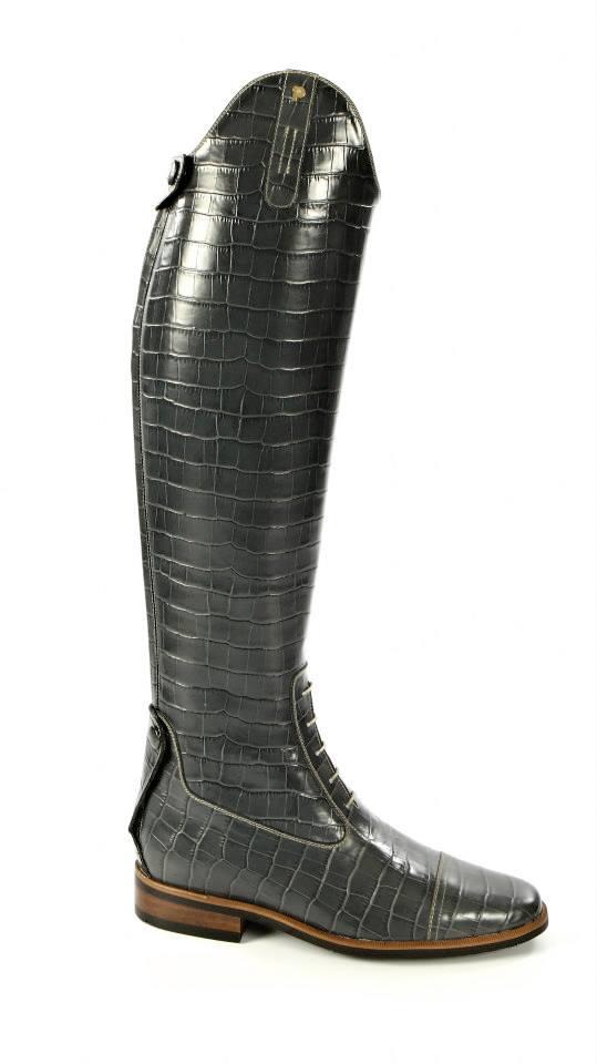 croco-grey
