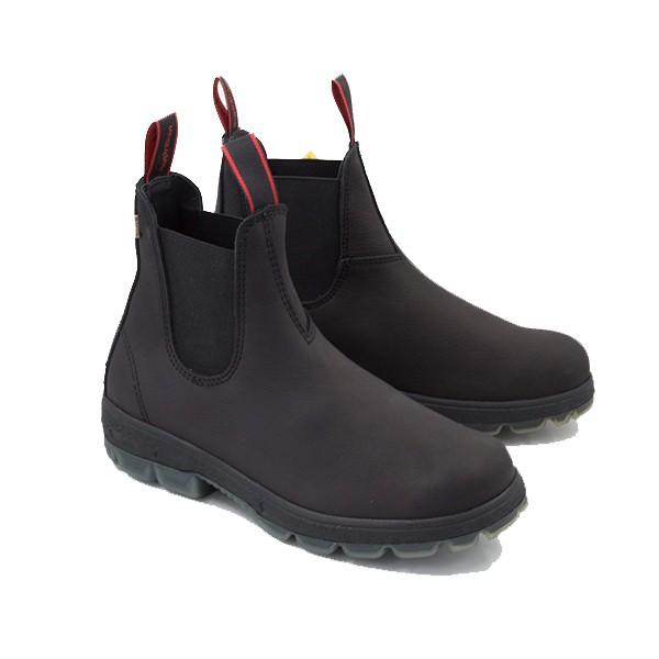 Hobo Australian Hobo boot ENGREY sole