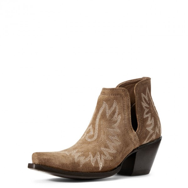 Ariat Fashion Westernstiefel Dixon suede