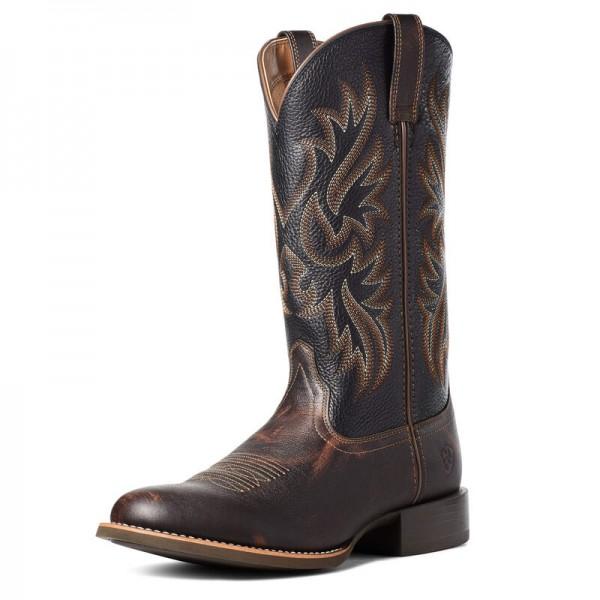 Ariat mens western boot Sport Doolin