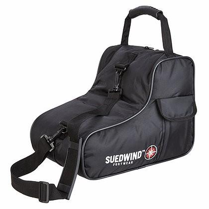 Suedwind boot bag short