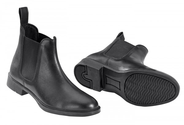Busse Stiefelette Classic