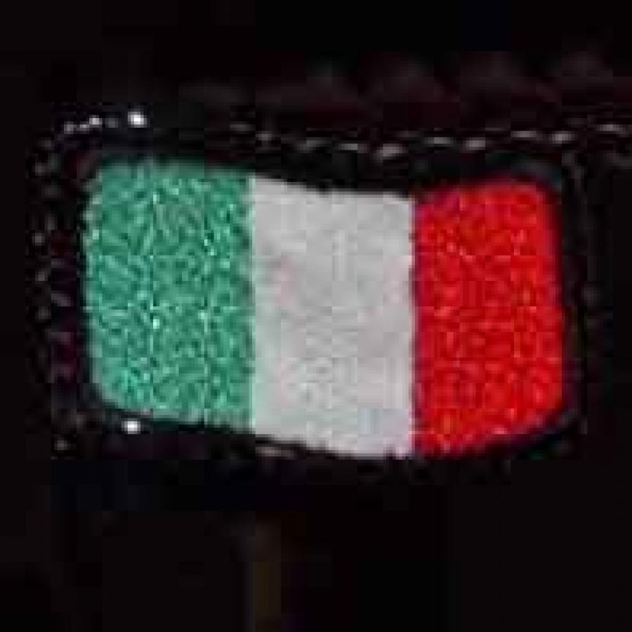 DeNiro-Stulpe-mit-zustzlicher-Flagge