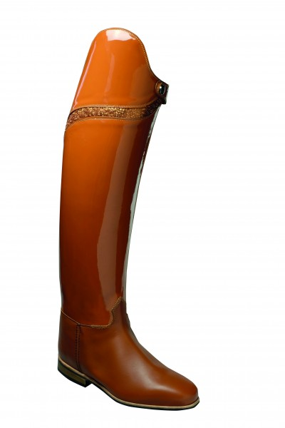 Königs Favorit Dressage riding boot custom build / measurement