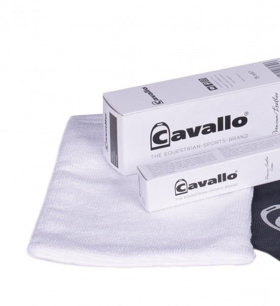 Cavallo cleaning glove