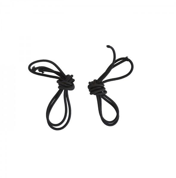 Busse elastic laces