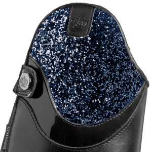 Lack-schwarz-glitter-blauUCaSpEHUWrJR7