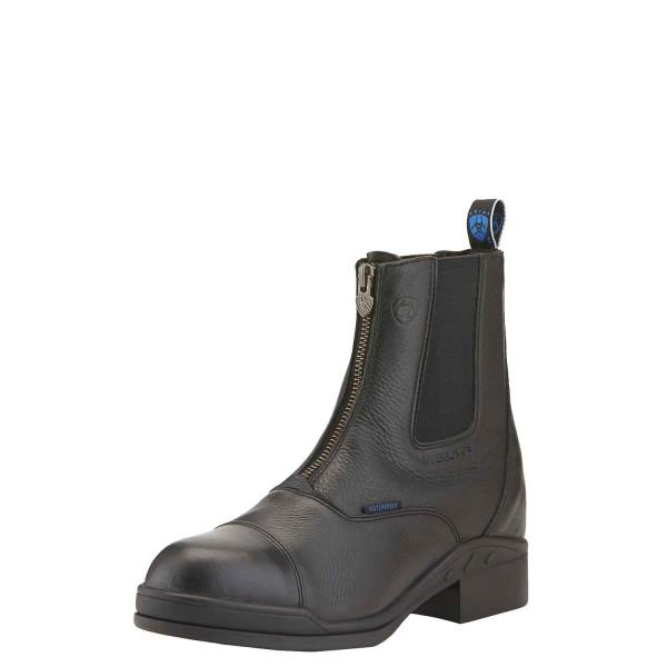 Ariat Heritage II Steel Toe Zip Paddock Reitstiefelette
