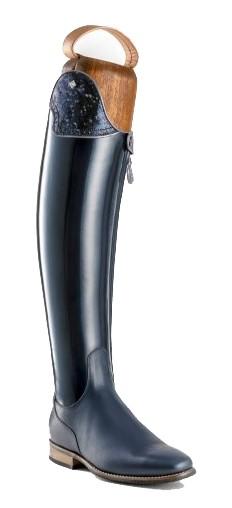 DeNiro Bellini dressage riding boot (configurator)