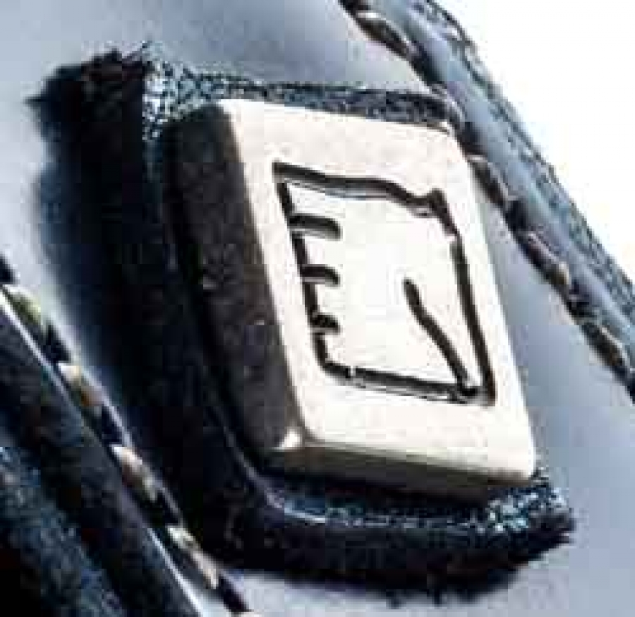 DeNiro-Emblem-silber