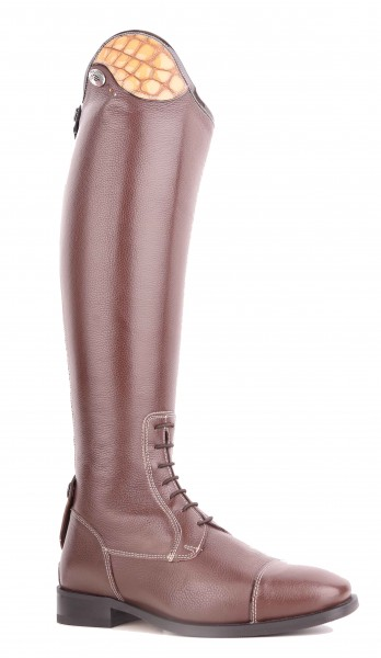 DeNiro show jumping boots Salentino 39 (45/37,5) in Quick brown
