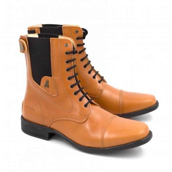 Hobo shoe Lisboa cognac