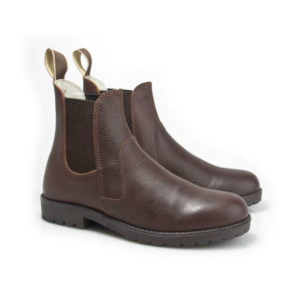 Hobo Reitstiefelette Country Walker / Paddy