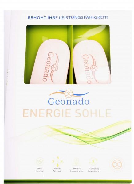 Geonado Energie Sohle