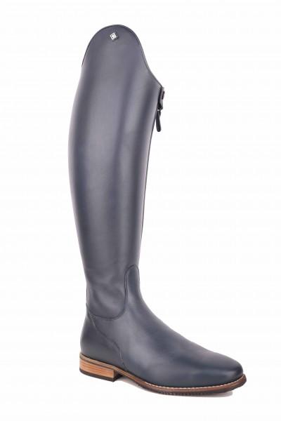 DeNiro dressage riding boots Bellini size 39 (45/37,5) blue oceano
