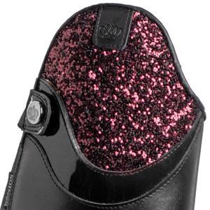 Lack-schwarz-glitter-dunkelrotNpuvyE78jB4dO