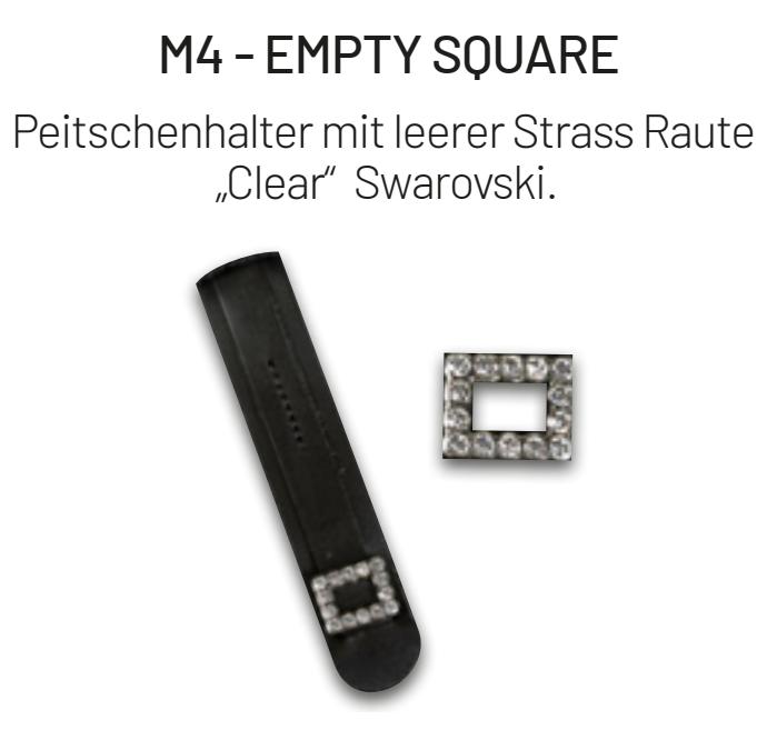 M4-Peitschenhalter