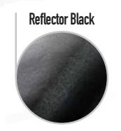 reflector-black